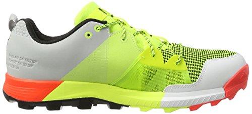 Adidas Mens Canadia 8 Tr M Scarpe Da Corsa Amarillo (amasol / Negbas / Onicla)
