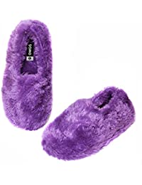 8ccddd57301c Amazon.co.uk  Slippers - Women s Shoes  Shoes   Bags