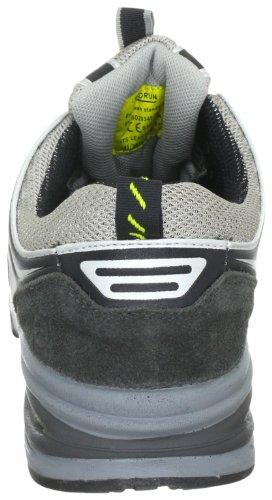 Safety Jogger Prorun Unisex-Erwachsene Sicherheitsschuhe Grau (GRY)