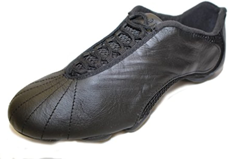 Bloch 570 Amalgam Leder Tanz Sneaker  Billig und erschwinglich Im Verkauf