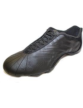 Bloch 570 Amalgam Leder Tanz Sneaker - Verschiedene Farben