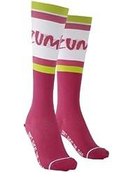Zumba Fitness Damen Socken Socks
