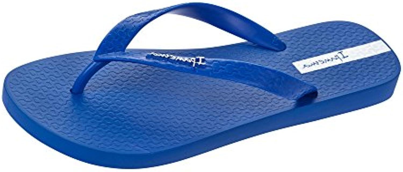 Ipanema Classic II Herren Flip Flops / SandalsIpanema Classic Herren Flops Sandals Blue 39