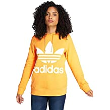 Amazon.it: felpa adidas - Arancione
