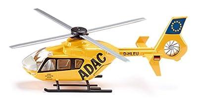 Siku 2539 - Rettungs-Hubschrauber von SIKU