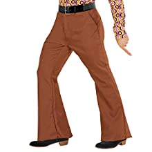Widmann 70s Flared Trousers