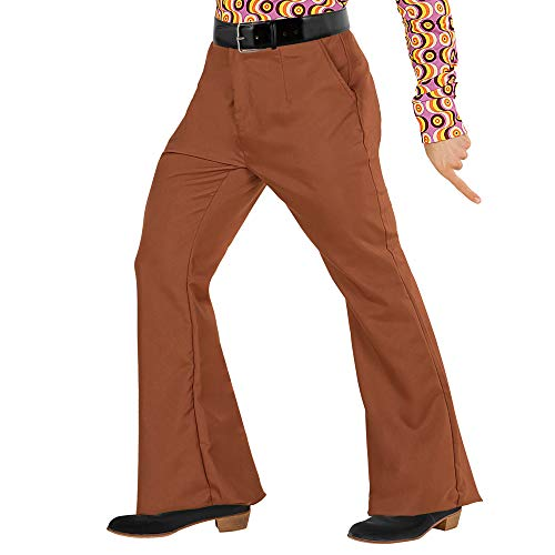 Widmann - 70er Jahre Herrenhose (70 Jahre Mode Für Männer)