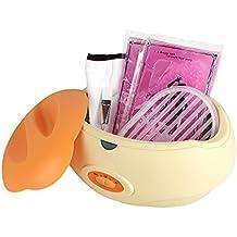 Forever Speed Calentador de parafina baño Cera de parafina y accesorios parafina Starter Juego de color