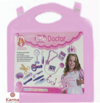 Karma Doctor Set