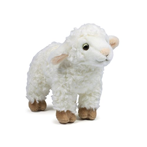 Anna Club Plush ACP16814  Lamb 23  cm Soft Toy Doll Plush