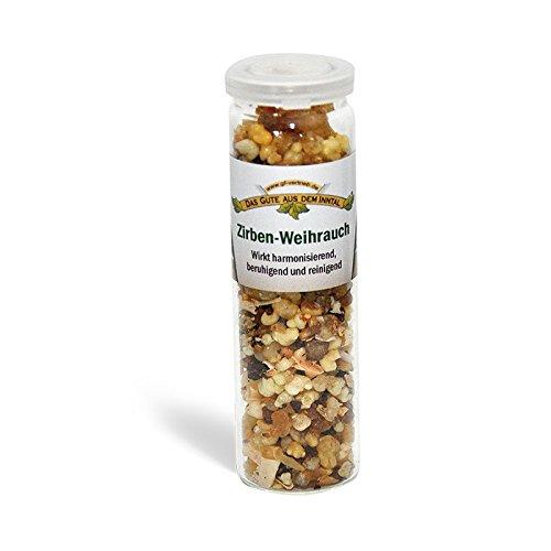 Mélange à fumer Das Gute aus dem Inntal pour encens - Pin sylvestre - 50 ml