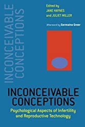 Inconceivable Conceptions: Psychological Aspects of Infertility and Reproductive Technology