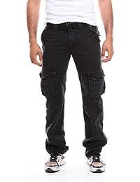 Ritchie - Pantalon Battle Quanto Ii - Homme