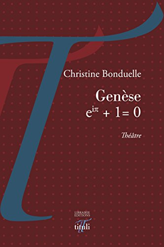 genese-eip-10-theatre-french-edition