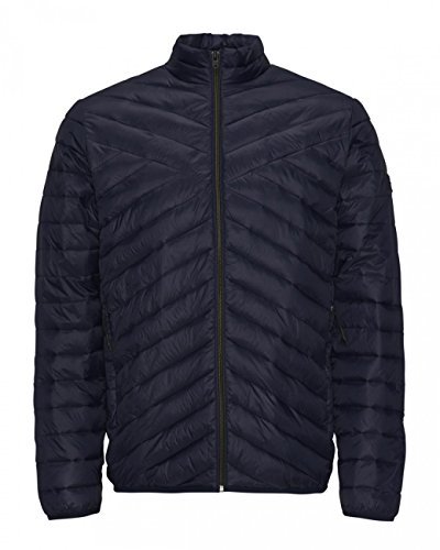 JACK & JONES - Blouson - Homme Blau (Navy Blazer Fit:REG)