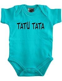 Tatü Tata Babybody 56 - 80 div. Farben