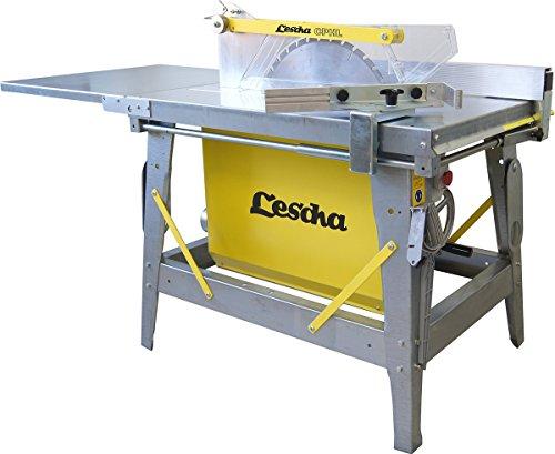 LESCHA PROFI-LINE CONSTRUCCION DE SIERRA CIRCULAR EL CPHL450400V 5000W * * * NUEVO * * *