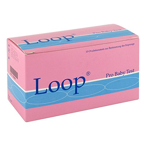 Loop Ovulationstest 10 stk