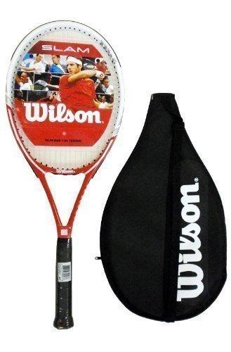 Wilson Slam 100 racchetta da tennis L3 - Slam Racchette