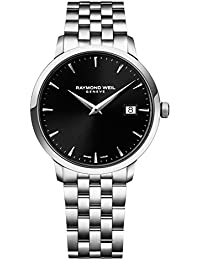 Mens Raymond Weil Toccata Watch 5488-ST-20001