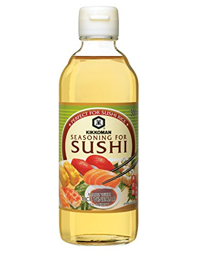 Kikkoman Aderezo para Sushi - 300 ml