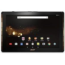 Acer Iconia A3-A40 32GB Negro - Tablet (Tableta de tamaño completo, IEEE 802.11n, Android, Pizarra, Negro, Polímero de litio)