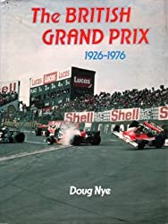 British Grand Prix, 1926-76