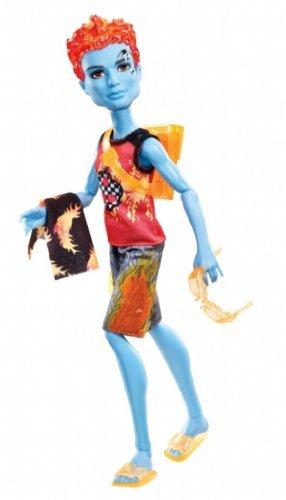 Preisvergleich Produktbild Monster High - Holt Hyde - Swim Collection 2013 - Exklusiv & Selten