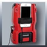Einhell Akku Radio TE-CR 18 Li Solo Power X-Change (Lithium Ionen, 18 V, AUX inklusive Anschlusskabel für Handy, MP3-Player, ohne Akku und Ladegerät) - 2