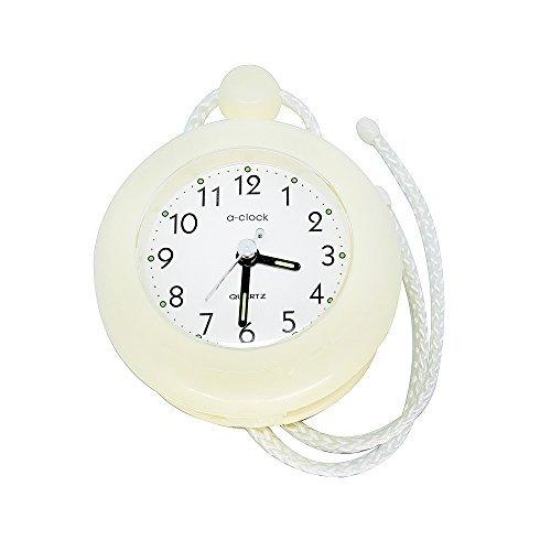 upit resistencia al agua reloj con cadena 4.72x 1,57x 2,69cm