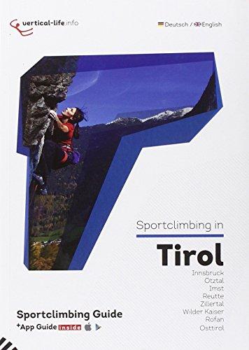 Sportclimbing In Tirol