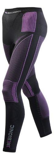 X-Bionic Unterwäsche Eacc.Evo Pants Long W - Pantalones, color gris,