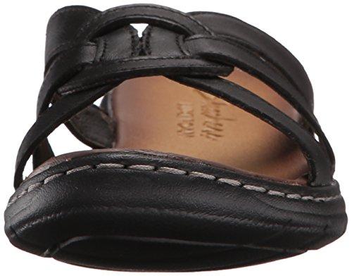 Skechers passagers Robe Sandal Black/black