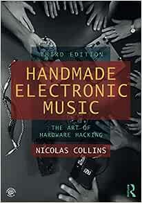 Handmade Electronic Music    Broché – 30 juin 2020