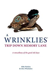 Wrinklies: A Trip Down Memory Lane