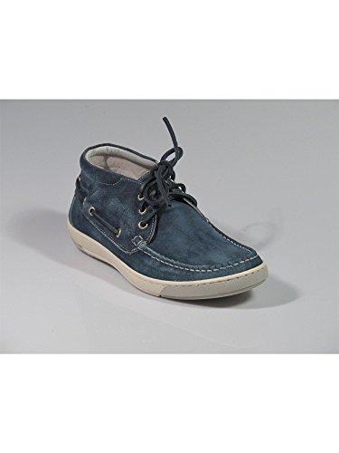 KEYS 3508 AV Sneakers Uomo Avio