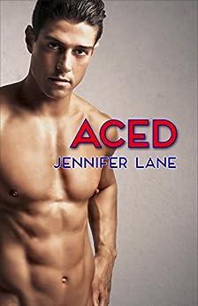 Aced (Blocked Book 2) by [Lane, Jennifer]