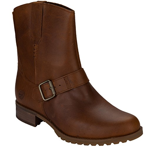 Timberland Banfield Mid Boots Brown 6.5 UK