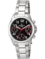 Reloj Radiant RA385701 Niño Acero Plateado Comunión