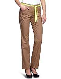 TOM TAILOR Damen Hose 64008040070/Straight Mia