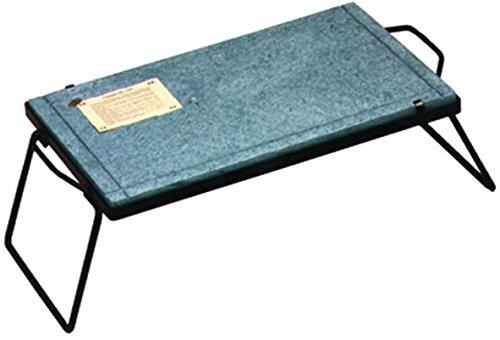 Beloli 78874-20 Pietra Ollare Dietetica su Grande Supporto, 40X50 cm