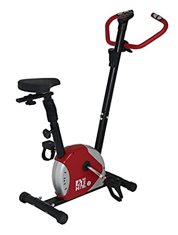 Olympic Belt Exercise Bike - Red