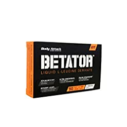 Body Attack Betator