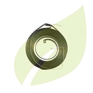 Ressort de lanceur tronconneuse MC CULLOCH pour PRO MAC et SUPER PRO