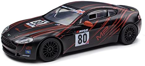 Scalextric A10203S300 - Aston Martin Vantage Motorsport 80 | Good Design