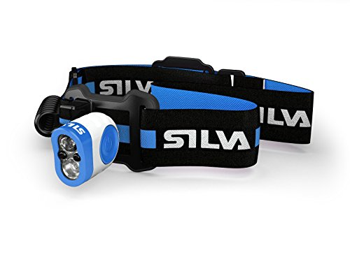 Silva Headlamp Trail Speed X Stirnlampe, Neutral, One Size