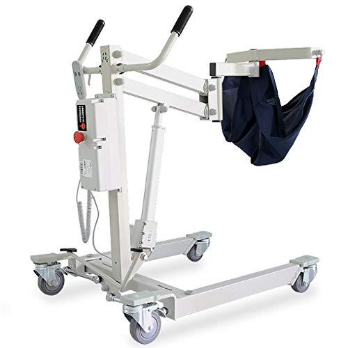 410mPN9anSL - YXP Elevador de Pacientes montado en el automóvil, Pacientes postrados en Cama/Pacientes hemipléjicos parapléjicos con Pacientes con fracturas/Movilidad restringida