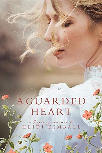 A Guarded Heart by [Kimball, Heidi]