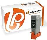 Bubprint Druckerpatrone black kompatibel für Canon BCI-21 BCI-24 BCI21 BCI24