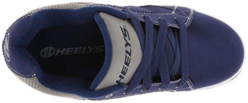 Heelys SPLIT Schuh 2015 navy/grey Navy/Grey